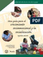 Una guía para el   crecimiento socioemocional  y la socialización .Stanley Greenspanpdf.pdf