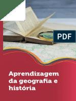 Aprendizagem de Geografia e Historia