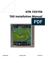 GTN7XX安装手册 - 复件