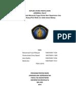 SAP Cerebral PALSY.docx