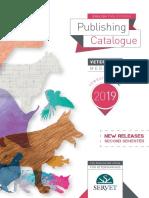 Servet_english_publications.pdf