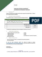 SAVA-123-2019 Transformador de Medida Trafomix AJEPER DEL ORIENTE