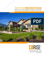 RISE Realty _ Marketing Presentation UT