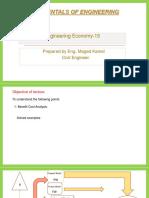 15 Engineering Economy Bc