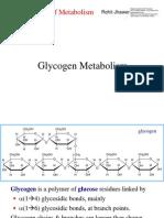 9[1]. Glycogen Metabolism