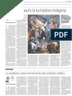 La Auditoría Nueva Herramienta Del Contador Público - Joel Peña