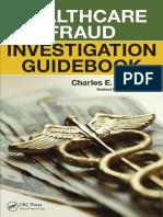 Healthcare Fraud Investigation