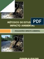 SEM 11 y 12 - Métodos de EIA (1)