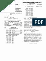 A patent