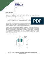 INFORME MANTENIMIENTO DE BANCOS DE CONDENSADORES CHM.DOCX