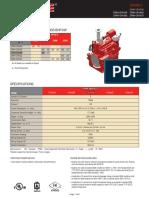 Ficha Tecnica Motor DP6H-UFAA88