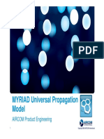 MYRIAD Overview