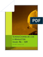 96-114 School Counselor Newsletter