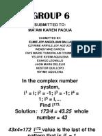 Mathworld Assignment