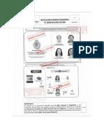 Nota de Inteligencia Financiera N° 00298-2016-DAO-UIF-SBS
