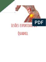 _Lesões Esportivas Do Quadril