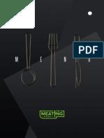 MENU Meating Point