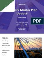 Fair Park Master Plan