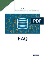 SQL-FAQ