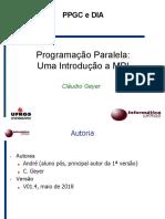 Pp03 Tecnicas MPI Andre v1d5 Mai2018 Gdocs