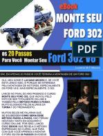 Motor v8 302