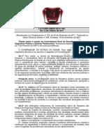 Lei Complementar Nº 098 Atualizada 2019
