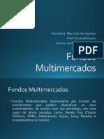 Fundos Multimercados