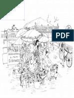 Lorica ilustración