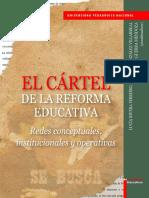 El Cartel Reforma Educativa