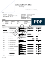 De'Von Bailey Investigation Documents