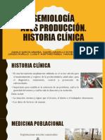 Historia Clínica Aves