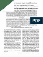 Phase inversion studies in liquid - liquid dispersion - Norato.pdf