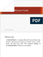 Mutual Funds Unit 6
