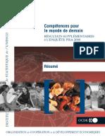 PISA 2000 (french)