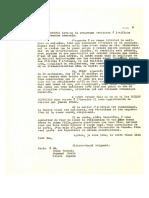 Lettre à Geneviève Bujold (partie 2)