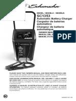 Schumacher  sc 1353