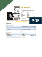 Manual Envio Ordenes Servicio HR GAC