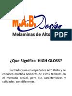 Capacitacion MAB Design Guayaquil
