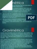 gravimetría.pptx