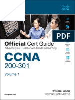 CCNA 200-301 Volume 1 Sample