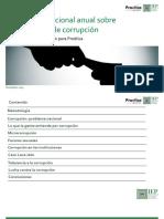 XI ENCUESTA SOBRE CORRUPCIÓN 2019 DE PROÉTICA