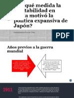Expansion Japonesa