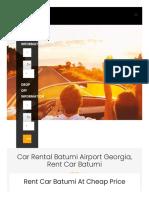 Auto4rental-Com- Car Rental Batumi Airport Georgia. Cars Fore Rent Batumi Airport Georgia, Rent Car Batumi Airport Georgia. Car Booking Batumi Airport Georgia (2)