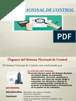 SISTEMA DE NACIONAL DE CONTROL Y PRINCIPIOS ESTUDIAR.ppt