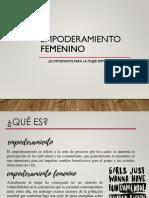 empoderamiento .pptx