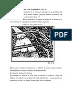 Sector Industrial o de Transporte Tactico (Tipo e) 2018