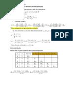 Formulas Segundo Examen