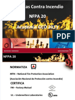 NFPA norma