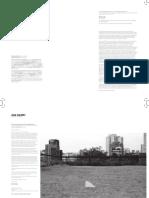 Folder - III Mostra