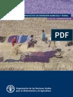 Agricultura Rural